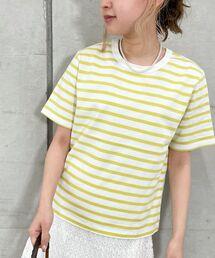 tシャツ Tシャツ ショートスリーブボーダーカットソー|ZOZOTOWN PayPayモール店