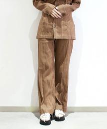 パンツ LEISURE PANTS|ZOZOTOWN PayPayモール店