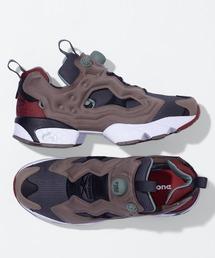 スニーカー 【Reebok eightyone】81 インスタポンプフューリー [Instapump Fury Shoes]|ZOZOTOWN PayPayモール店