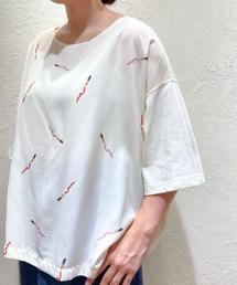 tシャツ Tシャツ リップスティックTシャツ|ZOZOTOWN PayPayモール店