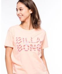 tシャツ Tシャツ BILLABONG レディース 【SURF CAPSULE】 【SURFADELIC】 TEE SHIRTS Tシャツ【2021年|ZOZOTOWN PayPayモール店