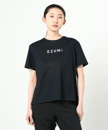 tシャツ Tシャツ EZUMi(エズミ)別注ロゴTシャツ|ZOZOTOWN PayPayモール店
