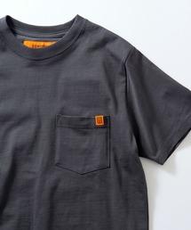 tシャツ Tシャツ 【UNIVERSAL OVERALL】NARROW CREW ポケットTシャツ U2112206|ZOZOTOWN PayPayモール店