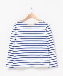 tシャツ Tシャツ バックリボンボーダープルオーバー|ZOZOTOWN PayPayモール店
