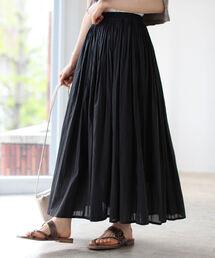 スカート B:MING by BEAMS / ワッシャー マキシ スカート 21SS ZOZOTOWN PayPayモール店