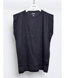 tシャツ Tシャツ ドライクルーネックノースリカットソー|ZOZOTOWN PayPayモール店