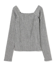 tシャツ Tシャツ ESTNATION / スクエアネックロングスリーブカットソー|ZOZOTOWN PayPayモール店