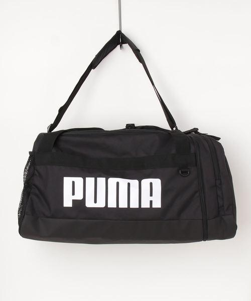 新着セール バッグ ボストンバッグ PUMA 爆売りセール開催中 プーマ PRO ダッフルバッグM チャレンジャー