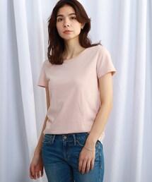 tシャツ Tシャツ 【ウォッシャブル】ベーシックコットンTシャツ ZOZOTOWN PayPayモール店