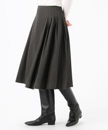 スカート グローグログラン サイドタックスカート|ZOZOTOWN PayPayモール店