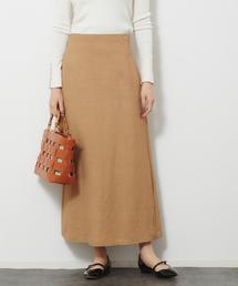 スカート フルダルキュプラセミフレアスカート|ZOZOTOWN PayPayモール店