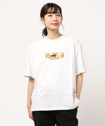 tシャツ Tシャツ 親子お揃い BIGシルエットTシャツ 3786A ZOZOTOWN PayPayモール店
