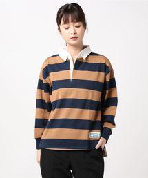 tシャツ Tシャツ DISCUS/別注10ozスキッパーラガーシャツ ZOZOTOWN PayPayモール店