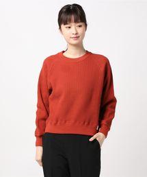 tシャツ Tシャツ DISCUS/別注ビッグワッフルプルオーバー ZOZOTOWN PayPayモール店