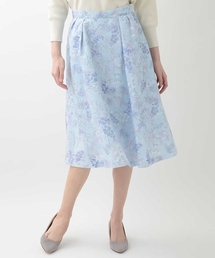 スカート タックボタニカルスカート|ZOZOTOWN PayPayモール店