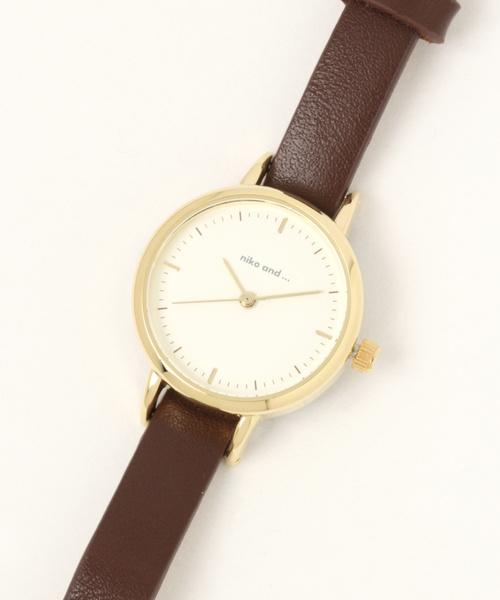 セール品 ◆在庫限り◆ 腕時計 細ベルトウォッチ
