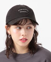 帽子 キャップ SOMEDAYCAP|ZOZOTOWN PayPayモール店