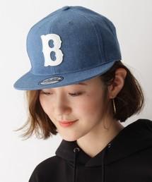帽子 キャップ 【WEB限定】デニムBBキャップ31112|ZOZOTOWN PayPayモール店