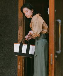トートバッグ バッグ 【TOPKAPI BREATH】スコッチグレインネオレザー・ミニトートバッグ【日本製】|ZOZOTOWN PayPayモール店