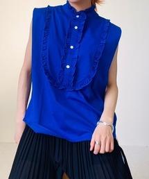 tシャツ Tシャツ フリルブラウス トップス|ZOZOTOWN PayPayモール店