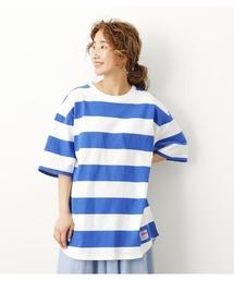 tシャツ Tシャツ SHARE BIG BORDER Tシャツ|ZOZOTOWN PayPayモール店
