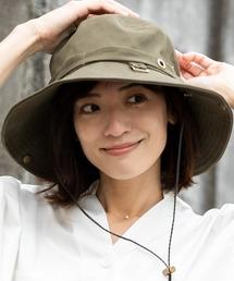 帽子 ハット CabloCamurie(カブロカムリエ) サファリハット 帽子 ZOZOTOWN PayPayモール店