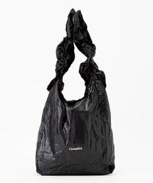 エコバッグ バッグ Casselini(キャセリーニ)フリルミニエコバッグ|ZOZOTOWN PayPayモール店