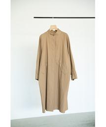 アウター military wide sleeve coat(ミリタリーワイドスリーブコート)|ZOZOTOWN PayPayモール店