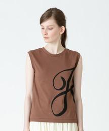 tシャツ Tシャツ Stick out ロゴノースリT|ZOZOTOWN PayPayモール店