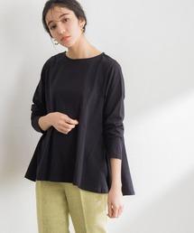 tシャツ Tシャツ フレアシルエットTシャツ ZOZOTOWN PayPayモール店