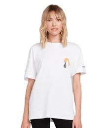tシャツ Tシャツ P. C. AYERS FA SS|ZOZOTOWN PayPayモール店