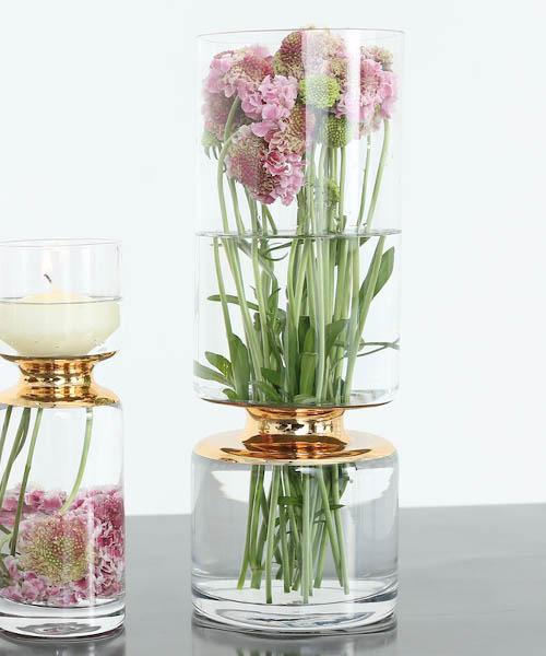 花瓶 LUNAR 超特価SALE開催 VASE L 定番スタイル