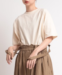 tシャツ Tシャツ M1635 18/OE脱脂度詰天竺モックネックTシャツ|ZOZOTOWN PayPayモール店