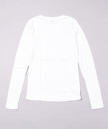 tシャツ Tシャツ Alex 長袖 クルーネックTシャツ ZOZOTOWN PayPayモール店