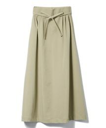 スカート タッキングワイドヘムスカート|ZOZOTOWN PayPayモール店