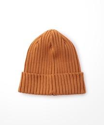 帽子 キャップ 【KIJIMA TAKAYUKI】コットンニットワッチキャップ|ZOZOTOWN PayPayモール店