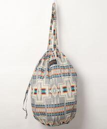 トートバッグ バッグ PENDLETON ペンドルトン DRAW UTILTY BAG Design produced by YURIE|ZOZOTOWN PayPayモール店