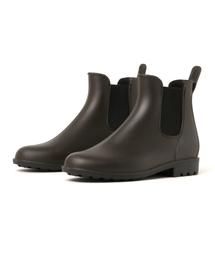 レインシューズ 履きやすくて歩きやすい!デザイン性の高いサイドゴアレインブーツ♪クッション性の高いインソールで履き心地◎/2334|ZOZOTOWN PayPayモール店