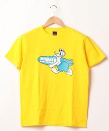 tシャツ Tシャツ 親子お揃い ディズニー SURF キャラクター Tシャツ 4379A ZOZOTOWN PayPayモール店