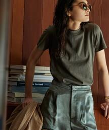 tシャツ Tシャツ AK+1 / スラブコットン Tシャツ|ZOZOTOWN PayPayモール店