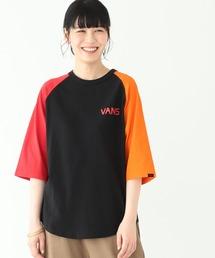 tシャツ Tシャツ VANS × BEAMS BOY / 別注 BB ロゴTシャツ|ZOZOTOWN PayPayモール店