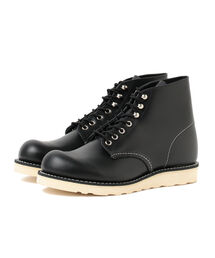 ブーツ RED WING / 8165 Classic Work 6inch Round Toe|ZOZOTOWN PayPayモール店
