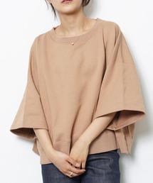 tシャツ Tシャツ sweat oversize tops CMA-11 ZOZOTOWN PayPayモール店