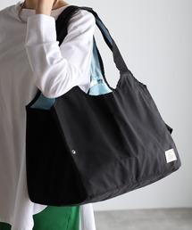エコバッグ バッグ 【グッシオ】マルシェバッグ エコバッグ ショッピングバッグ 保冷保温 トートバッグ|ZOZOTOWN PayPayモール店