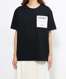 tシャツ Tシャツ EZUMi(エズミ)ELEMENT Tシャツ / エレメントTシャツ / メーカー品番:YESS21CS08|ZOZOTOWN PayPayモール店