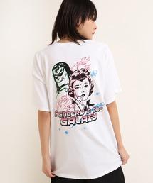 tシャツ Tシャツ M1680 OLD&NEW GAME メガBIG-Tシャツ|ZOZOTOWN PayPayモール店