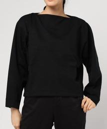 tシャツ Tシャツ M1043 ダーツスリーブプルオーバー|ZOZOTOWN PayPayモール店