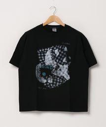 tシャツ Tシャツ プリントオーバーTシャツ|ZOZOTOWN PayPayモール店