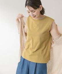 tシャツ Tシャツ F by ROSSO ICE SUMMERノースリーブTシャツ ZOZOTOWN PayPayモール店