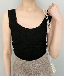tシャツ Tシャツ シャーリング ノースリーブプルオーバー ZOZOTOWN PayPayモール店